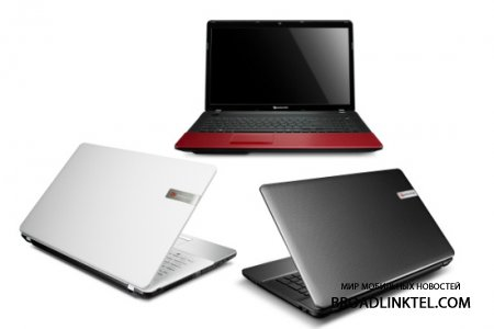 �������� Packard Bell EasyNote S ��������� � ������� ����� ���������  � ������