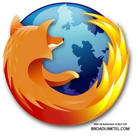 ��� ��������� Android Honeycomb ������� Firefox ����� ����������������