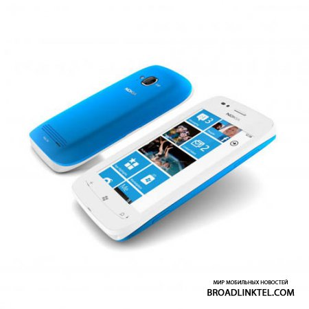 Nokia Ace - WP7-�������� ������� �������� � �����