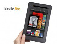 Amazon Kindle Fire ���� �� ������ � �������� Android-���������