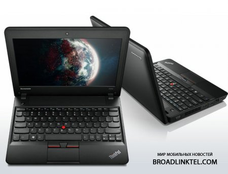 Lenovo ThinkPad X131e - ����� ��������� ������������ ������� ��� ���������� � ���������