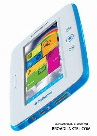 Polaroid Kids Tablet - ����� ������� ������� ���� $150
