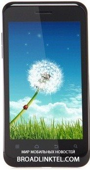 ZTE Blade C � ����� 100-���������� �������� � Android 4.1 � ����������� 1 ���