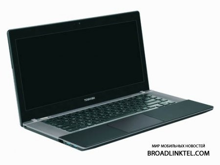 ����������� ��������� Toshiba Satellite U840W