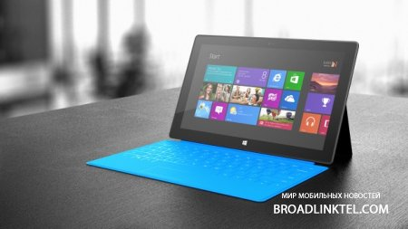 Surface RT - � ������ � ������� � ������������ ���