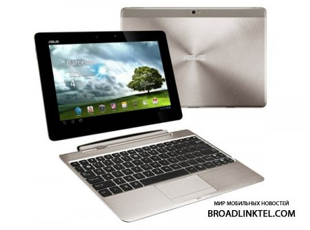 ASUS Transformer TF300 Pad получил очередное обновление до Android 4.2 Jelly Bean