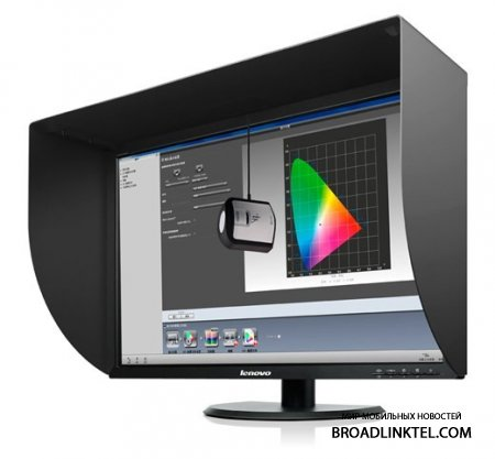Lenovo ThinkVision LT3053p Wide � ��������� 30-�������� ������� ��� �������������� ���� � �����
