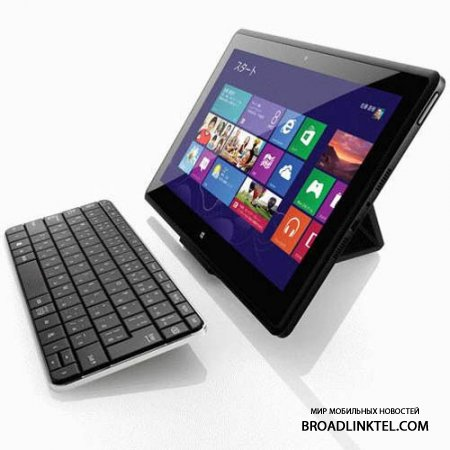 LuvPad WN1100 � ��� ���� �����  �������-����������� � Windows 8 �� Mouse Computer