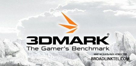 3DMark ������ � ��� Android