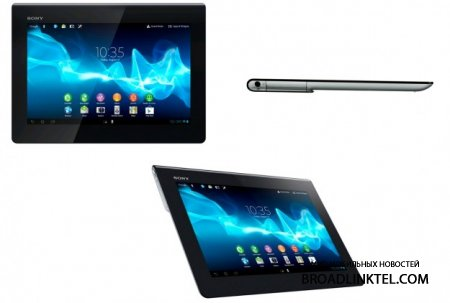 Sony Xperia Tablet S �������� ���������� �� Jelly Bean