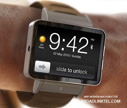 Apple ������ ������������ 1.5-�������� OLED-�������� ��� iWatch