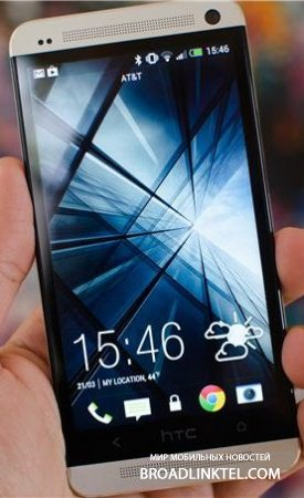 HTC ������� � ������ �������� HTC One Mini