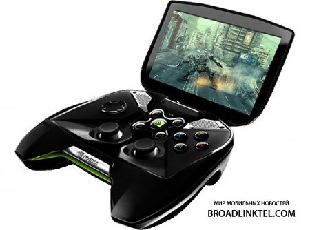 ������� NVIDIA Shield �������� ���������� FCC