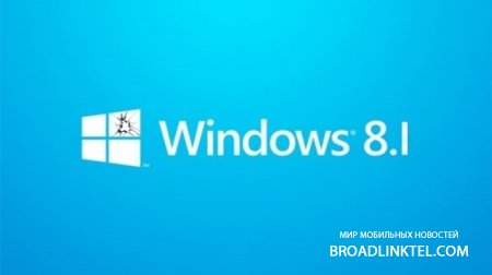 Windows 8.1 ����� ������� �������� � ������