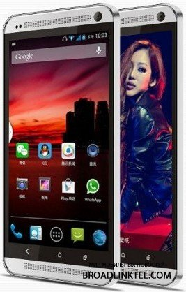 OrientPhone One MAX � ����� 5-�������� ���� HTC One ����� �� $275
