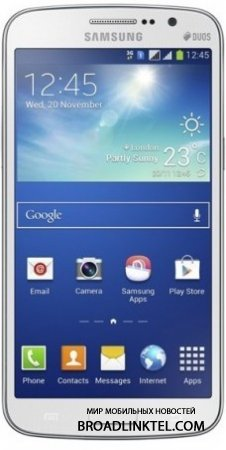 Samsung ������������ 5.25-�������� Galaxy Grand 2