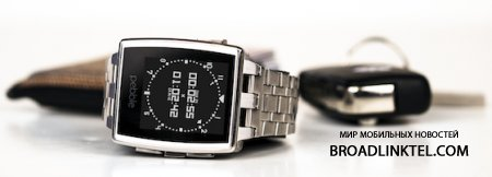 Pebble Steel - �������� �����-���� ��� � �������
