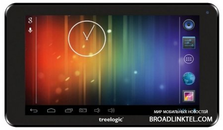 Treelogic Brevis 710 DC - ����� ��������� Android-�������