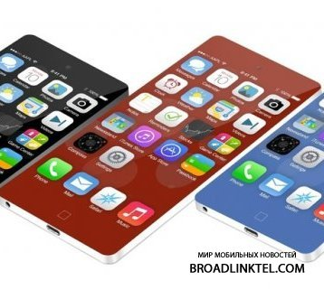 Apple iPhone 6 - �������� � ������� ���������