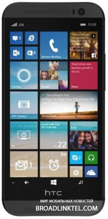 HTC One M8 � WP 8.1 ����� �����-������ ��������