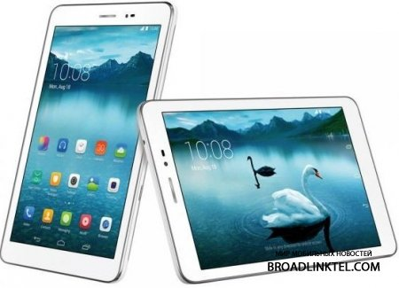 Huawei Honor Tablet � ����� 8-�������� ������� � ���������� ��������� ������� �� $184