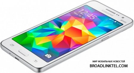 Samsung ������������ 4-������� Android-��������� Galaxy Grand Prime