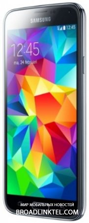Samsung Galaxy S5 Plus - �������� ���� ��� ������