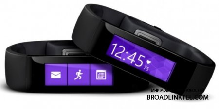 Microsoft Band � ����� ������-������� � ���������� ���������� ��������� Cortana