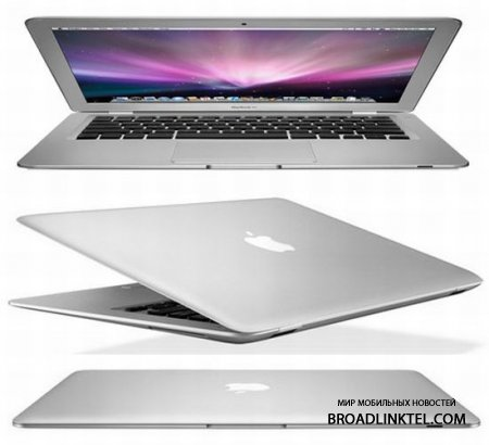 "� ��������� ������������ ""���������"" ���� 12-��������� Apple MacBook Air"