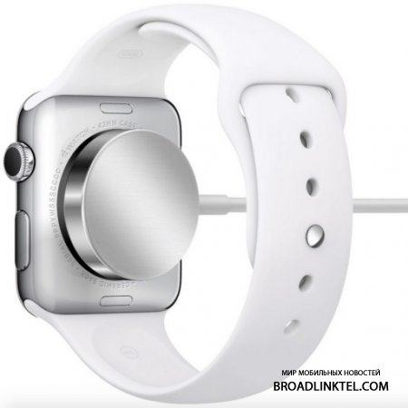 ����� ���������� ������ Apple Watch ������ ��������� 19 �����