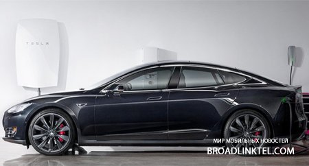 Tesla Motors ���������� ������������ ������� ������� Powerwall � ������������ �������� Powerpack
