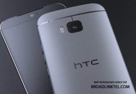 @Evleaks: HTC One A9 должен получить Full HD экран, Snapdragon 617 SoC и 2 ГБ ОЗУ