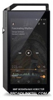 Pioneer XDP-100R � ����� ����������� ����� � �� Android 5.1.1 �� $700