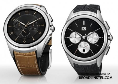 LG Watch Urbane 2nd Edition LTE ���� ����� � ������� ��-�� ���������� ��������