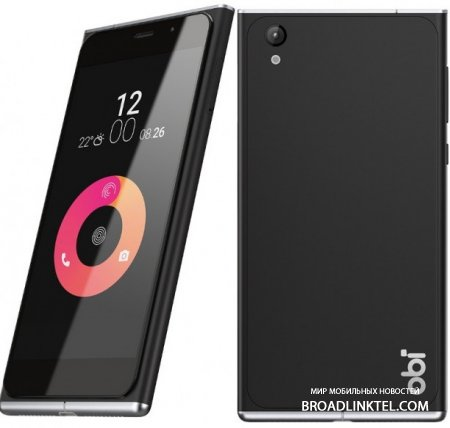 ��������� ����� ������ Android-��������� Obi Worldphone SF1 �� ���-����� Apple