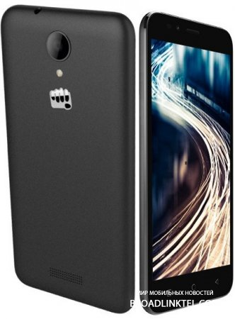 Micromax Canvas Pace 4G Q416 � ����������� ����� ���������� � Snapdragon 210 SoC � Android 5.1 �� $102