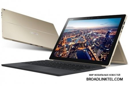 ASUS Transformer 3 � ����������� �������-����������� � Intel Core i7 � USB Type C �� ���� �� $999