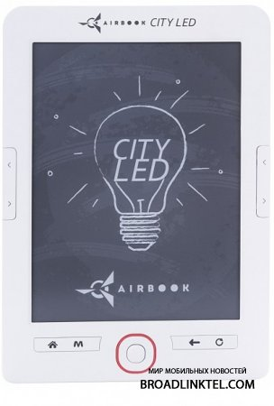 AIRON ������������ ���� ����� ����������� ����� AIRBOOK City LED �� ���� 2 299 ���
