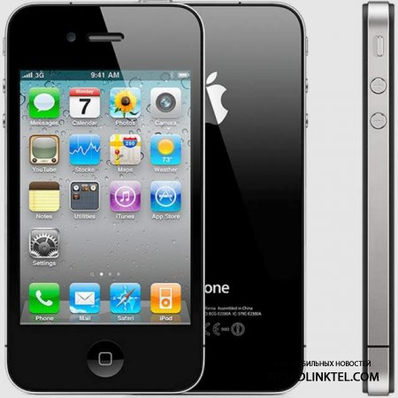 iPhone 4 � MacBook Air 13�� 2010 ���� ��� ����� �����������