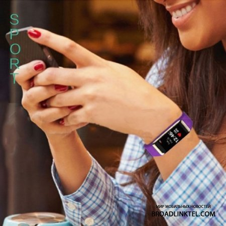 inCHOR Wristfit HR �������� �����-�����