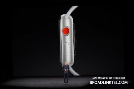 Итоги презентации компании Apple - 3 новых смартфона, WATCH Series 3 и Apple TV в 4К