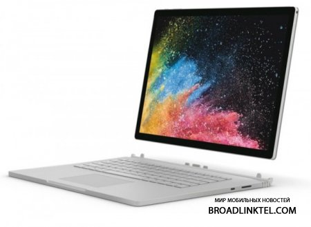 Представлен Microsoft Surface Go 2 и Surface Book 3 ожидается весной